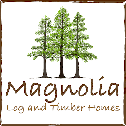 Magnolia Log & Timber Homes